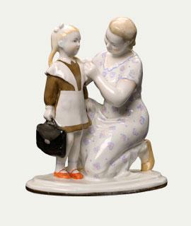Статуэтки Бюсты Скульптуры фарфор, бронза, мрамор, чугун литье: Европа, царская Россия