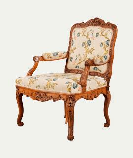 Старинная мебель и декор кабинет секретер горка бюро кушетка диван кресло стулья