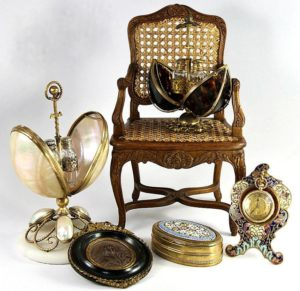 Покупка антиквариата в Сочи